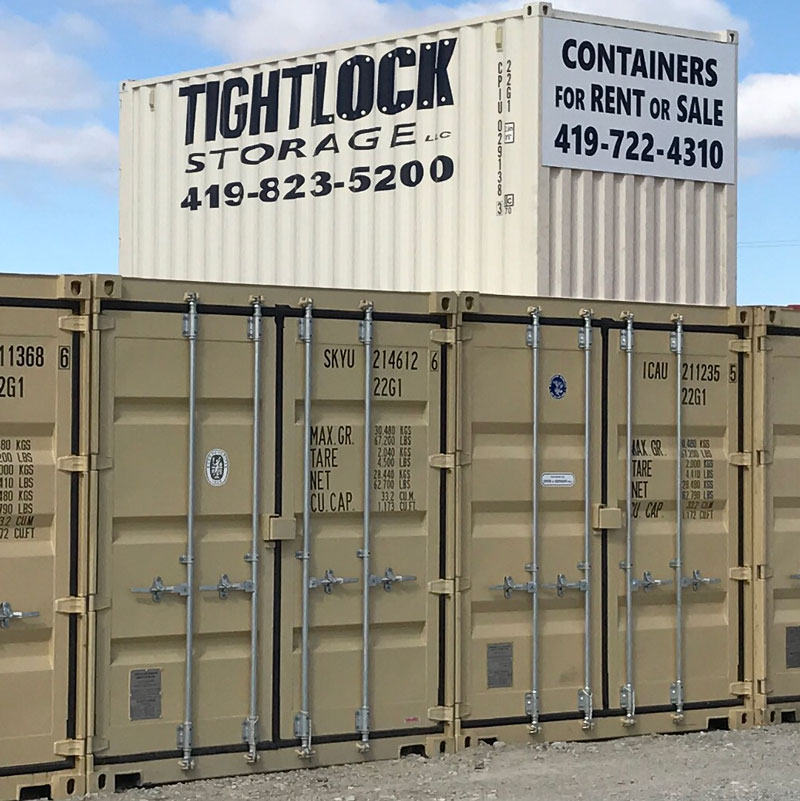 Rent Containers